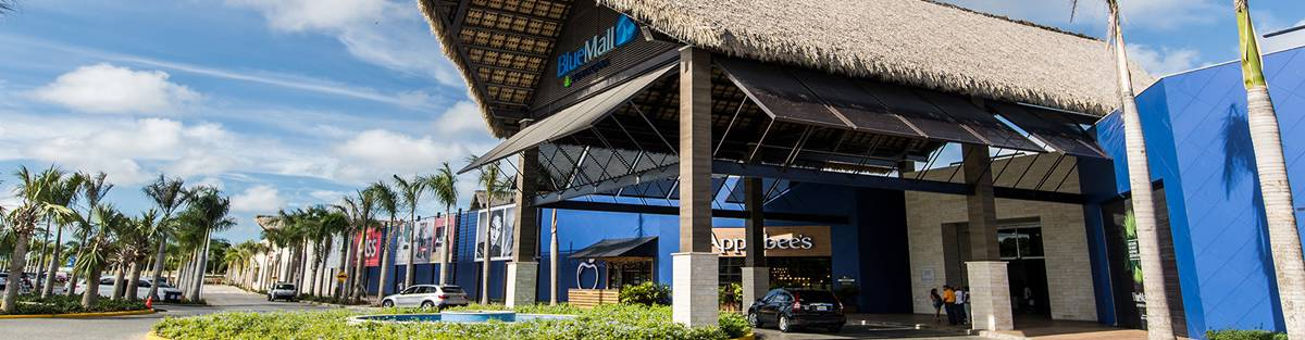Best Shopping Centers In Punta Cana Dominican Republic Siria Mieses Real Estate